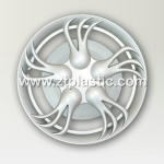 Wheel Cover ZT-858