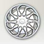 Wheel Cover ZT-500