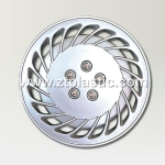 Wheel Cover ZT-808