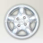 Wheel Cover ZT-938