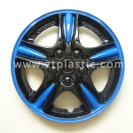 ZT-510 BLACK-BLUE