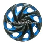 ZT-2208 BLACK-BLUE