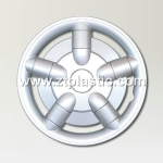 Wheel Cover ZT-1021